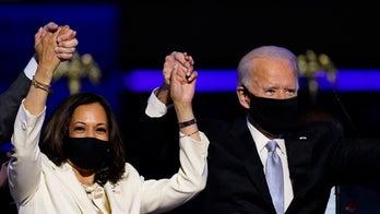 Fox News voter analysis: Biden's path to the presidency