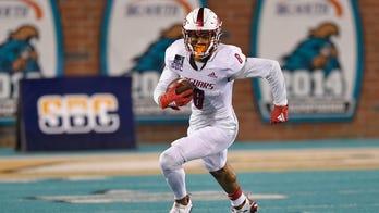 No. 15 Coastal Carolina uses defense to beat Jaguars 23-6