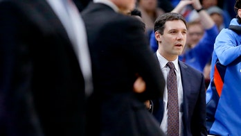 Thunder promote assistant Daigneault to head coach