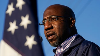 Raphael Warnock said 'racism is America's preexisting condition' in resurfaced 2017 sermon