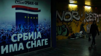 Serbia is a new, unlikely oasis for NYC residents fleeing the city