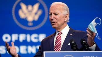 LIVE UPDATES: Biden appears with picks for national security team