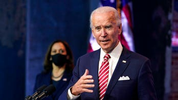 Live Updates: Biden to likely visit Georgia, help Democrats in January Senate runoff