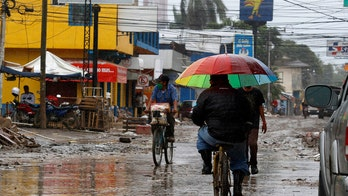 Hurricane Iota sparks major concerns for storm-ravaged region