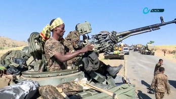 Rep Sherman calls for naval forces in Ethiopian conflict, US diaspora frustrated by messaging