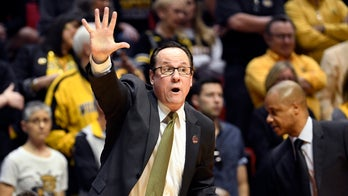 Wichita State coach Marshall resigns after misconduct probe