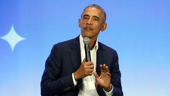 Obama says some Republicans drive message that 'White men are victims'