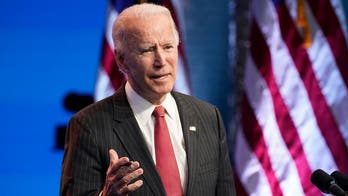 Teen Vogue columnist rejects Biden's call for 'unity'