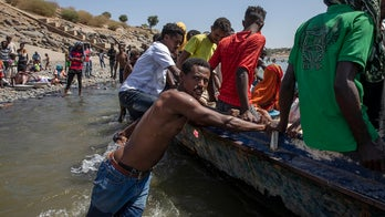 With Ethiopia on brink of escalation, diplomacy in doubt
