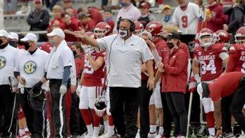SEC shuffles games, pushing back Arkansas-Missouri, UT-Vandy