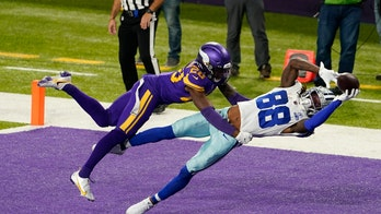 Andy Dalton's 3 TDs lift Cowboys past Vikings 31-28
