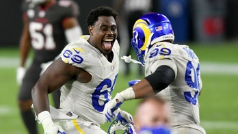 Rams deserve spot among NFC's top contenders down stretch