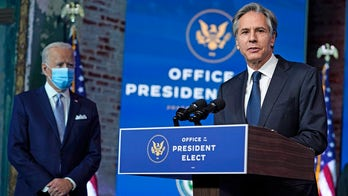 Antony Blinken: What to know about Biden's secretary of state pick