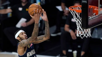 Brandon Ingram signs max contract extension with Pelicans