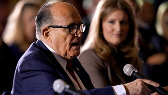 Rudy Guiliani to head to Michigan to testify on election