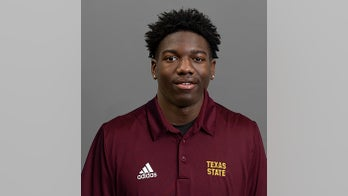 Texas State football player shot, killed; 2 suspects arrested, search on for others: police