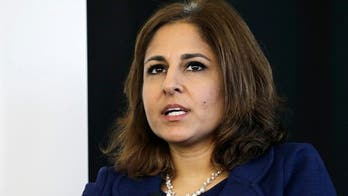 Biden's OMB pick Neera Tanden angers Bernie Sanders-allied progressives
