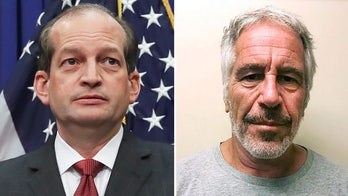 DOJ finds 'poor judgment' but no misconduct by Alexander Acosta in Jeffrey Epstein sex trafficking case