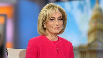 MSNBC's Andrea Mitchell hits Biden team for not being 'forthcoming' about president-elect's foot injury