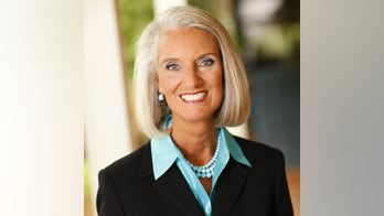 Anne Graham Lotz: Thanksgiving -- A prayer for future generations