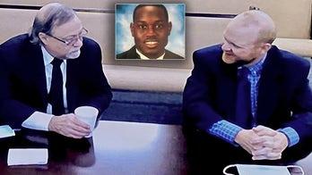 Ahmaud Arbery's killer used racial slurs in texts, social media posts, prosecutors claim