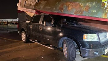 Tornado hits Arlington, Texas, causing significant damage