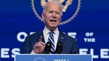 Biden transition team 'charging ahead' but calls for more access for president-elect