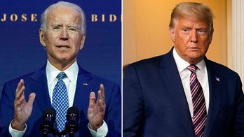 Pennsylvania certifies election results for Biden despite Trump legal challenges