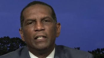 Republican Burgess Owens on flipping Utah House seat: Opponent's party didn't 'do him any favors'