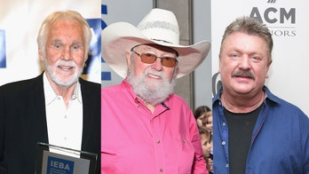 CMA Awards to pay tribute to Kenny Rogers, Charlie Daniels, Joe Diffie
