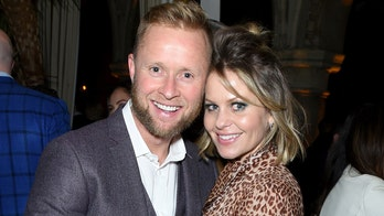 Candace Cameron Bure talks 25th wedding anniversary plans, secret to lasting marriage