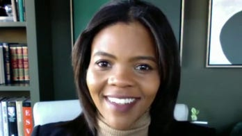 Candace Owens slams Democrats, media for 'mob justice' in Derek Chauvin trial