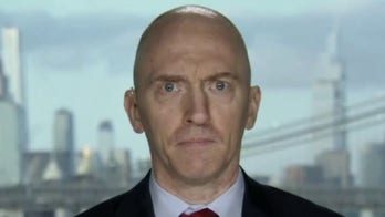Carter Page hopes for 'real justice' after filing lawsuit against DOJ, FBI, Comey