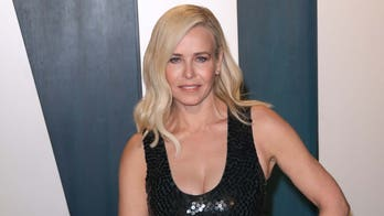Chelsea Handler says she was 'a self-absorbed lunatic' during her late-night show run