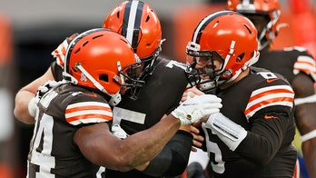 Browns shut down facility after staff member tests positive for coronavirus