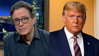 Stephen Colbert calls constant Trump coverage 'entirely my responsibility' in first monologue since Biden win