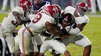 AP Top 25 Reality Check: Hints at what's to come from CFP
