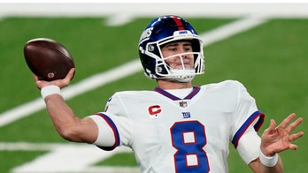 Saints' Janoris Jenkins misses mark on Giants' Daniel Jones criticism