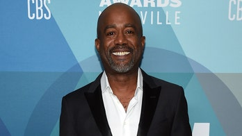 Darius Rucker says the 'stigma' of 'racism' attached to country music is 'changing': 'I'm just glad'