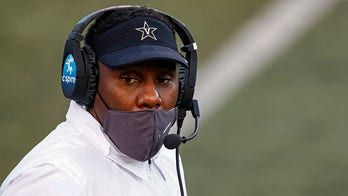 Vanderbilt fires coach Derek Mason in his 7th season
