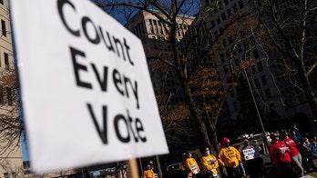 Michigan GOP state lawmakers seek election audit: report