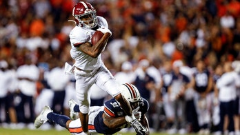 AP Top 25: No. 1 Alabama leads locked-in top 8 for 4th week