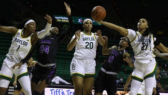 No. 4 Baylor women used balanced offense to rout UCA 82-37