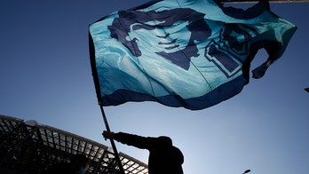 Move over St. Paul: Napoli stadium to be named for Maradona