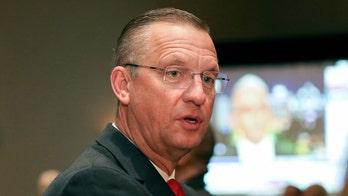 Rep. Collins rips 'outside money flooding into Georgia' for Senate runoffs