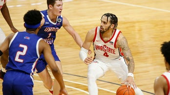 No. 23 Ohio State rallies past UMass-Lowell in 2nd half