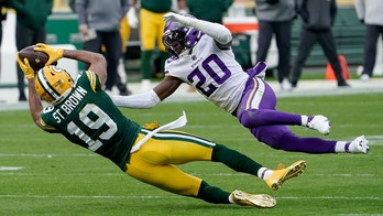 Vikings' Jeff Gladney charged with third-degree felony family violence assault