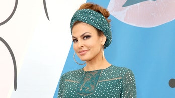 Eva Mendes' spanking comments causes debate on social media: 'Happy to agree to disagree'