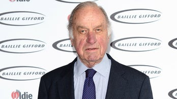 Geoffrey Palmer, 'As Time Goes By' and Bond actor, dead at 93