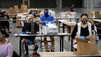Dominion officials say paper ballots verified election results in Michigan oversight hearing